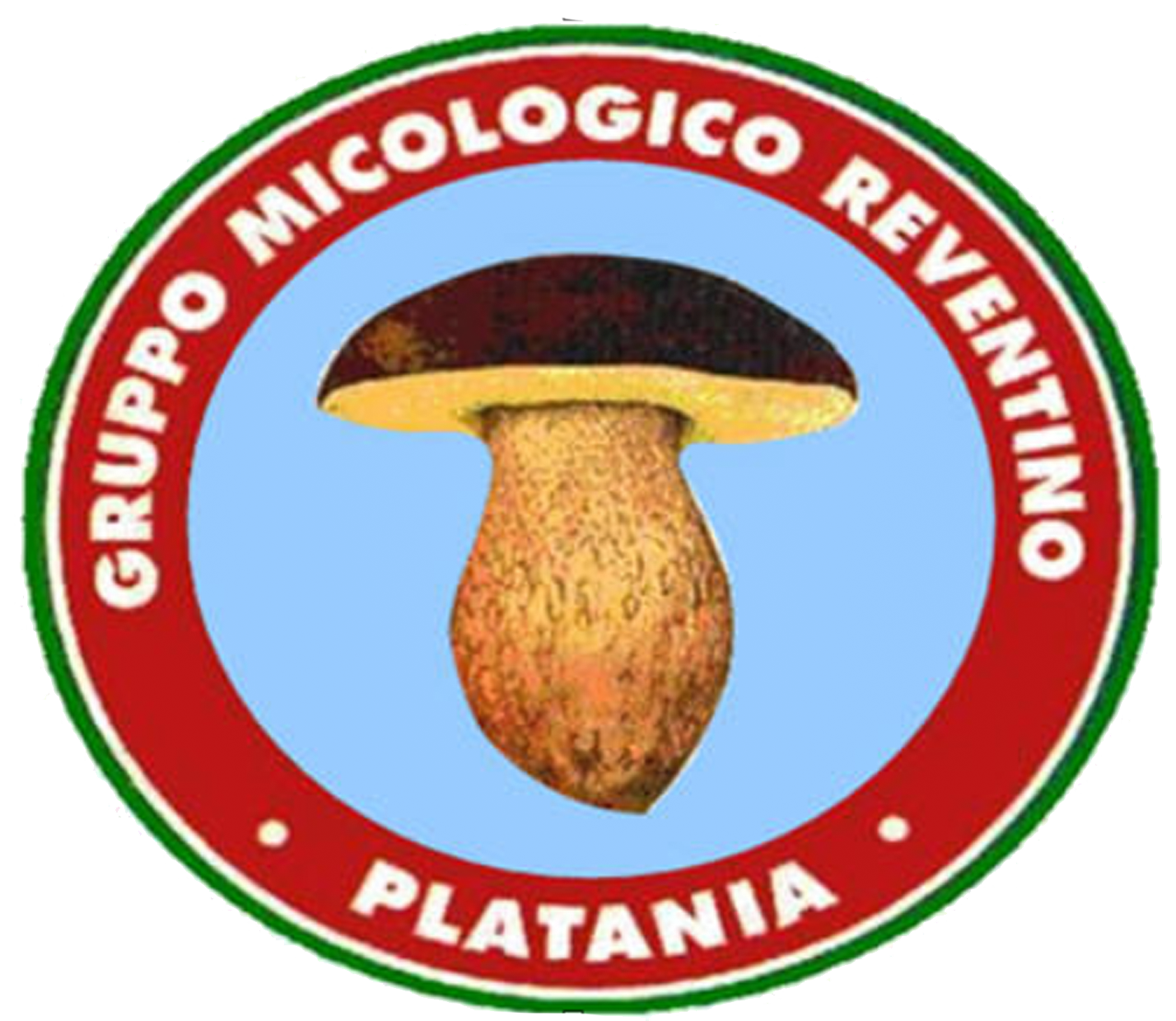 Gruppo Micologico Reventino